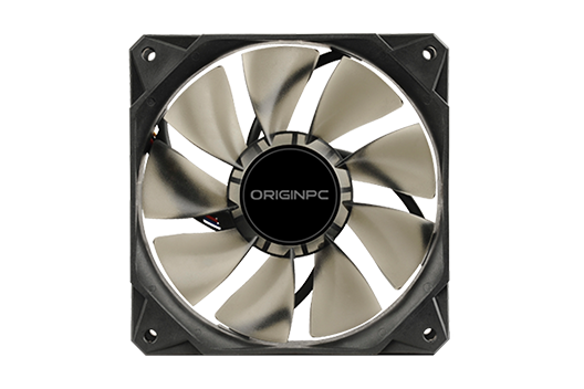 ORIGIN PC High-Performance Fans