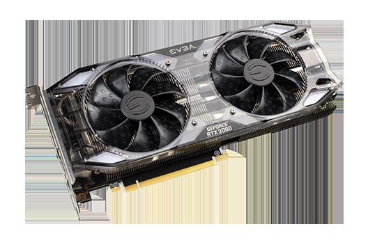 NVIDIA 8GB GeForce RTX 2080