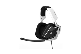 CORSAIR Gaming VOID PRO RGB USB Headset And Bonus Digital Games