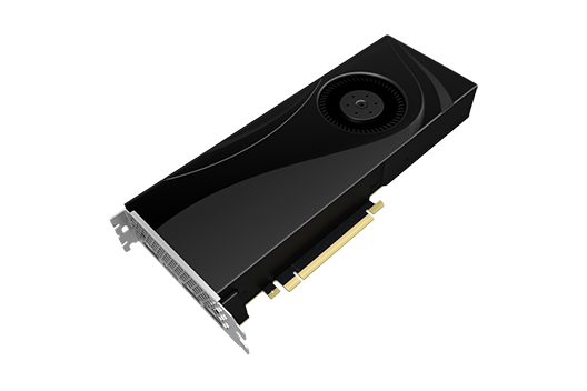 NVIDIA 8GB GeForce RTX 2080 SUPER Blower