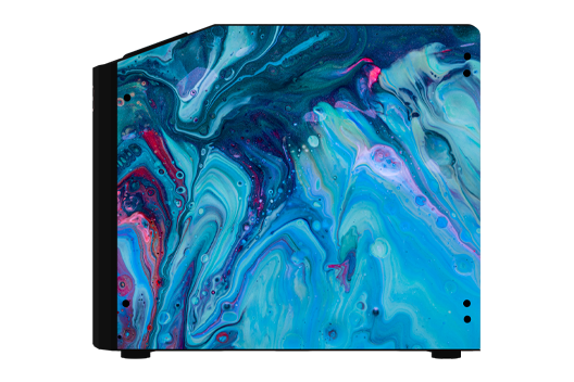 Liquid 1 (Millennium and Genesis)
