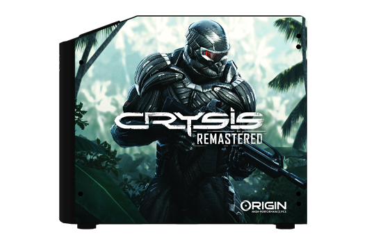 Crysis 3 (Millennium and Genesis)