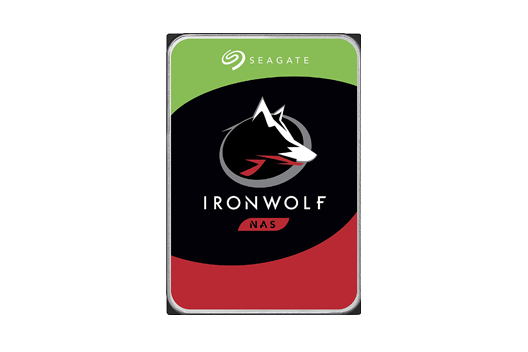 Seagate IronWolf Pro 10TB HDD