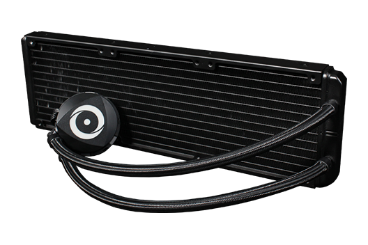 ORIGIN FROSTBYTE 360 Sealed Liquid Cooling System