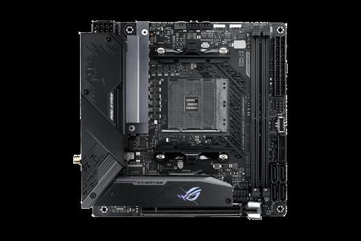 ASUS B550-I ROG STRIX Gaming