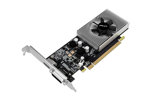 NVIDIA 2GB GeForce GT 1030
