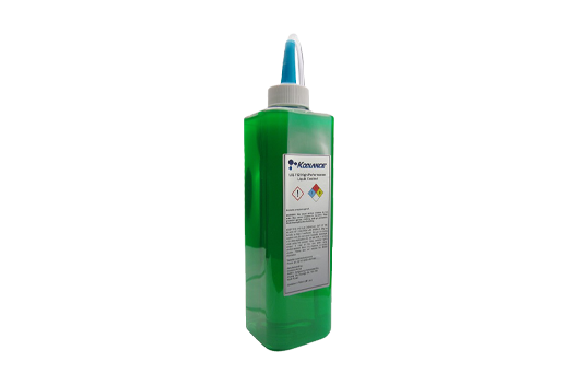 Koolance Green Liquid Refill Kit