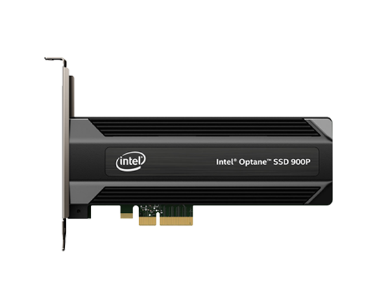 480GB Intel Optane SSD 900P