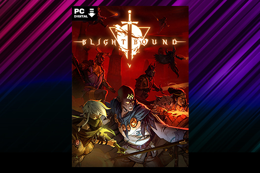 Blightbound Bundle $20 value