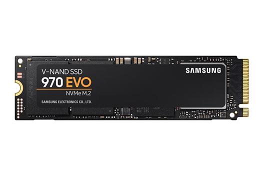 1TB Samsung 970 EVO NVMe M.2
