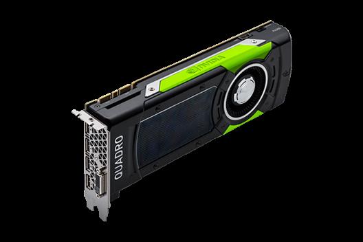 NVIDIA 24GB Quadro P6000