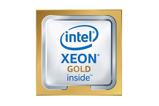 Dual Intel Xeon Gold 5215 10-Core 2.50GHz (3.40GHz TurboBoost)