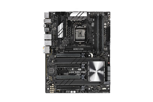 ASUS Z390 WS PRO