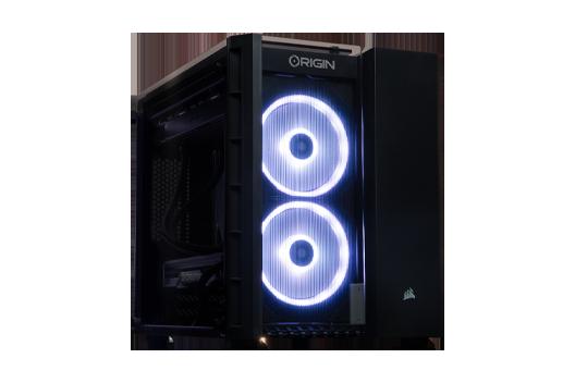 INTEL 9700K RTX2070 SUPER Z390M 850PSU