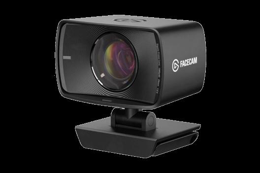 Elgato Facecam - True 1080p60 Full HD