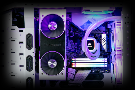 Standard 90° Vertical GPU mount