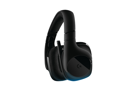 Logitech G533 Wireless Headset