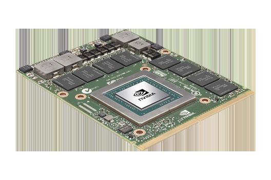 NVIDIA GeForce RTX 2080 8GB GDDR6 Max-Q [VR Ready]