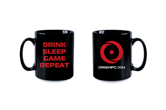 ORIGIN PC Repeat Mug
