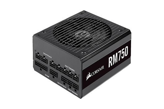 CORSAIR 750X RMX SERIES PLUS GOLD