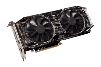 NVIDIA 8GB GeForce RTX 2080