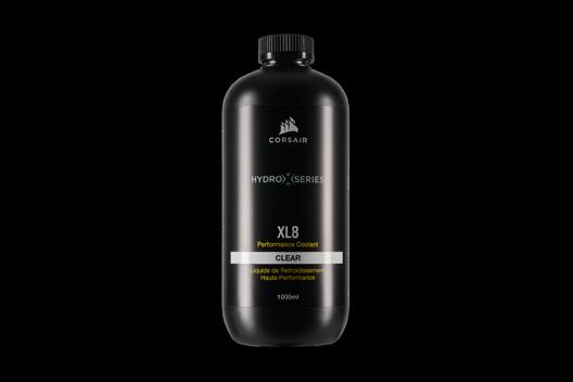 CORSAIR Liquid - Clear