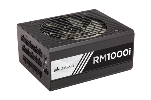 CORSAIR 1000X RMI SERIES PLUS GOLD