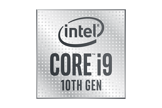 Intel Core i9 10850K 10-Core 3.6GHz (5.1GHz TurboBoost)