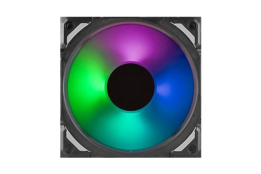 Corsair RGB Premium Fans