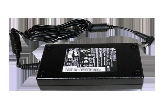 EVO15/16/17-S AC adapters 180W