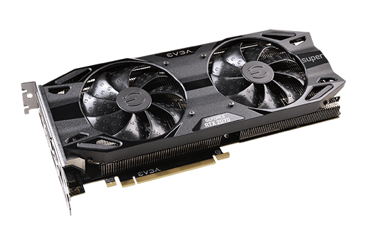 8GB NVIDIA GEFORCE RTX 2070 SUPER