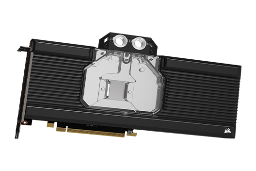 Hydro X Cooled NVIDIA 24GB GeForce RTX 3090