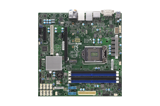 SuperMicro X11SRM-F