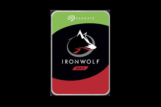 Seagate IronWolf Pro 12TB HDD