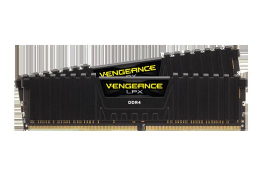 Free shipping & Double The Ram on Select Corsair Memory Kits