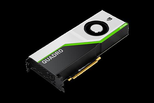 NVIDIA 48GB Quadro RTX 8000