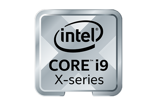 Intel Core i9 9900X 10-Core 3.5GHz (4.5GHz TurboBoost)