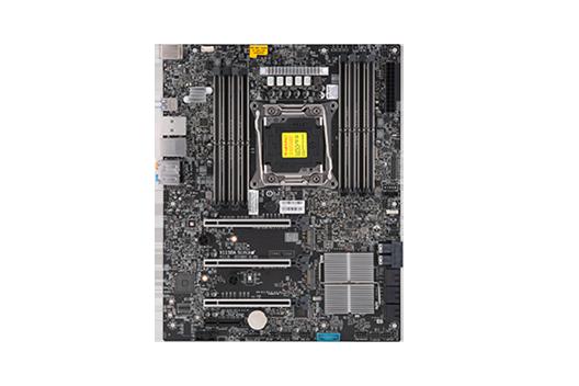 SuperMicro X11SRA