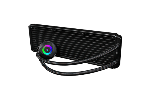 ORIGIN RGB FROSTBYTE 360 Sealed Liquid Cooling System