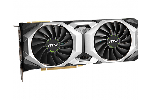 NVIDIA 8GB GeForce RTX 2080 SUPER
