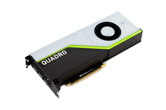 NVIDIA 16GB Quadro RTX 5000
