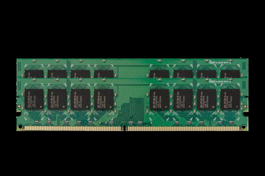64GB DDR4 2666MHz ECC REGISTERED (2x32GB)