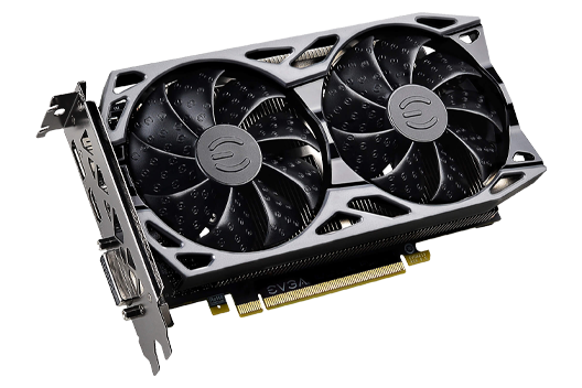 NVIDIA 6GB GeForce GTX 1660 Ti