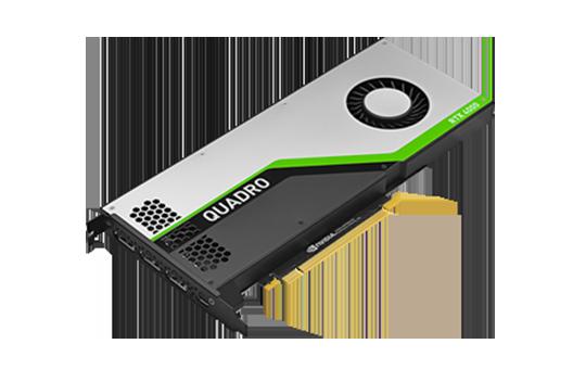 NVIDIA 8GB Quadro RTX 4000