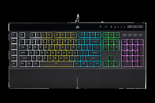 K55 RGB PRO Gaming Keyboard