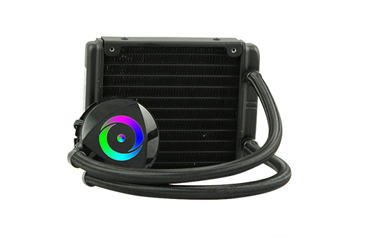 ORIGIN RGB FROSTBYTE 120 Sealed Liquid Cooling System