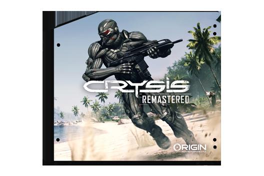 Crysis 2 (Millennium and Genesis)
