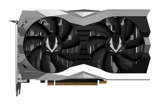 NVIDIA 6GB GeForce RTX 2060