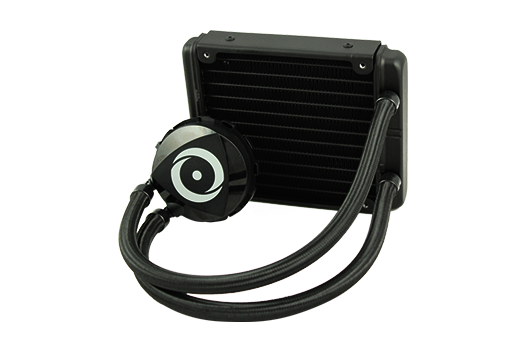 ORIGIN FROSTBYTE 120 Sealed Liquid Cooling System